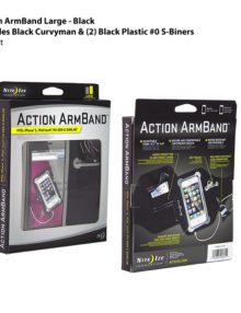 1ce192bb044 NITE IZE NiteIze Action Armband mobiilihoidik 39.00 € 20.00 €